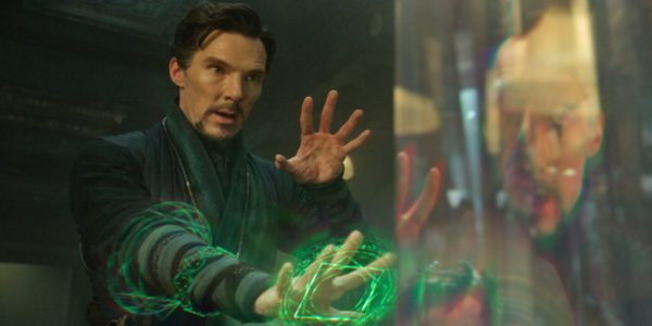 Benedict Cumberbatch's Doctor Strange Makes Appearance In Trailer For Marvel's Thor: Ragnaork