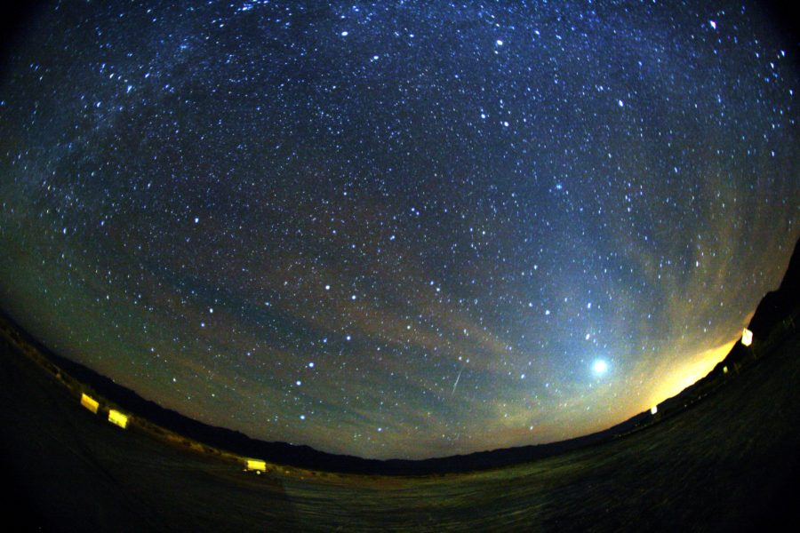 How to Watch This Weekend's Orionid MeteorShower