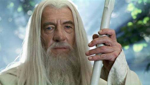 Ian McKellen Says You Shall Not Pass On Him To Play Gandalf In Lord Of The Rings ForAmazon