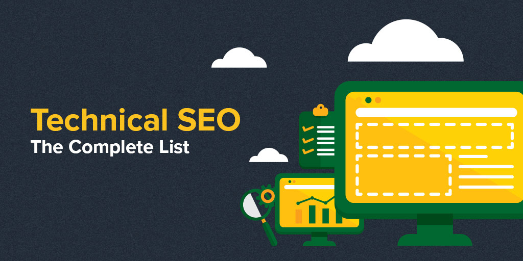 Technical SEO Checklist – The Roadmap to a Complete Technical SEO Audit
